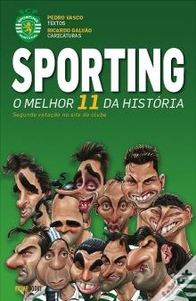 Sporting - O Melhor 11 da História  7fab6bbae8b17