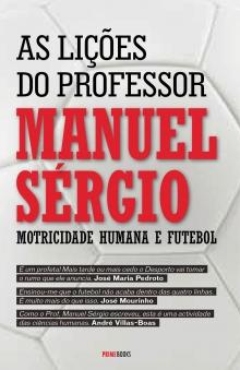 AS LIÇÕES DO PROFESSOR MANUEL SÉRGIO  6276ea5b87c14